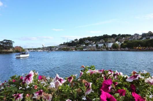 Descubriendo Irlanda: Kinsale
