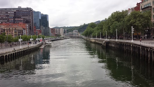 Tres planes para disfrutar Bilbao
