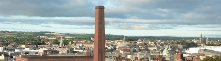 Descubriendo Irlanda. Cork