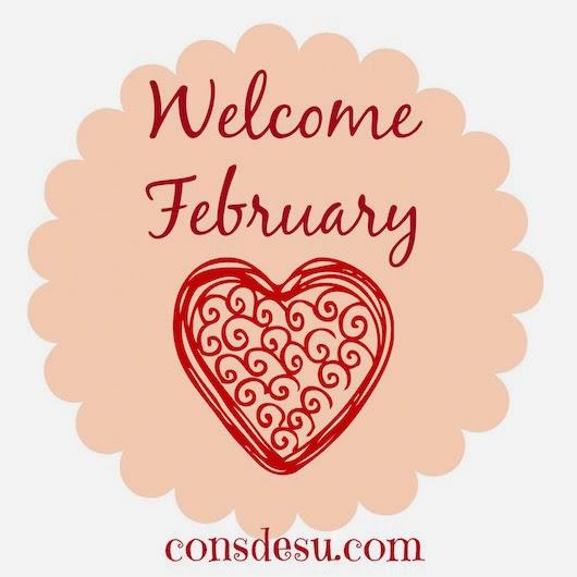 Lo que nos trae Febrero