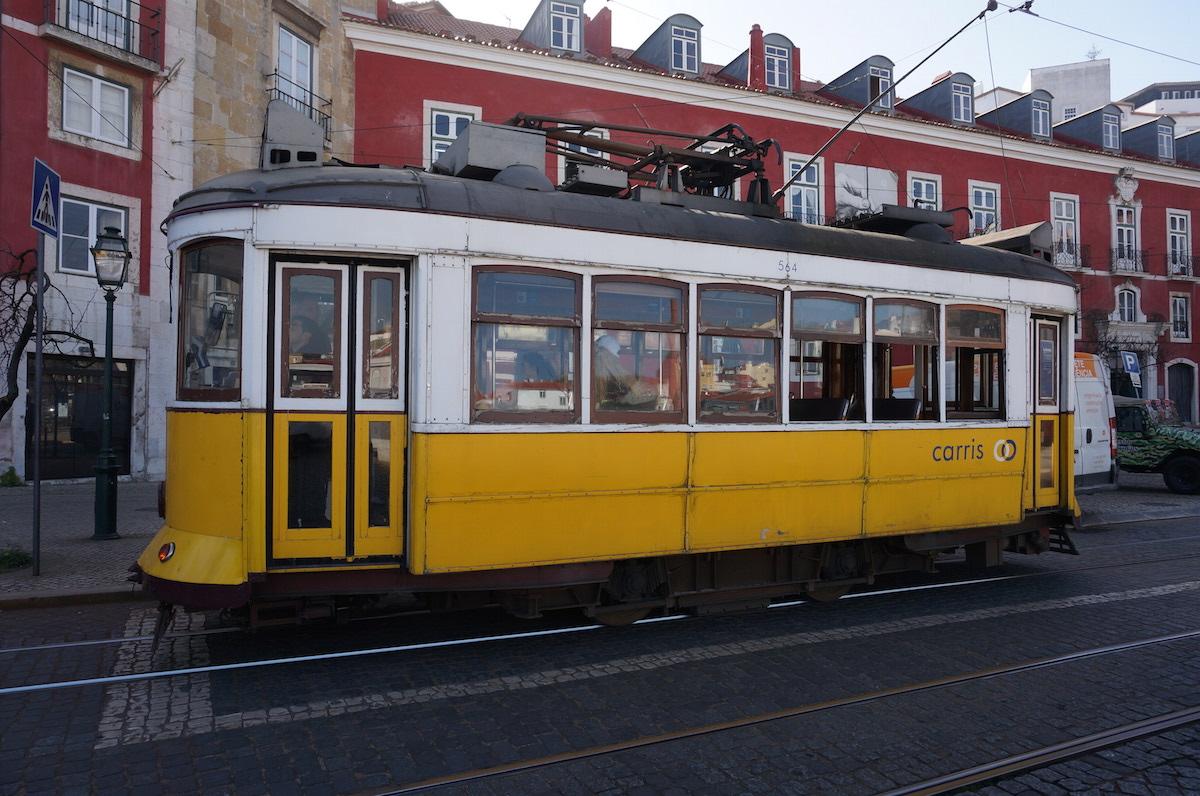Paseando por Lisboa II