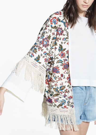 Momento Kimono y Caftán