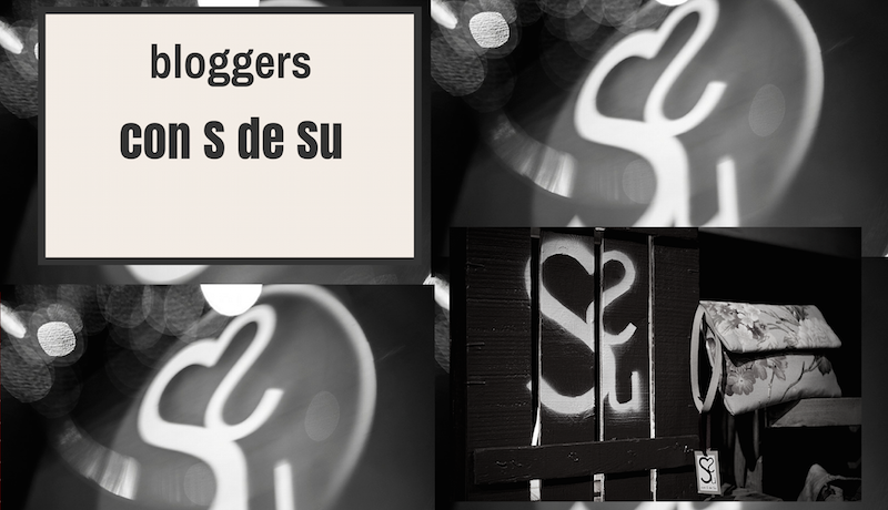 Bloggers con S de Su