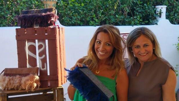 con S de Su, evento de moda en Marbella