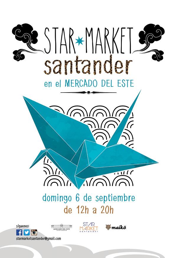 con S de Su en Star Market Santander