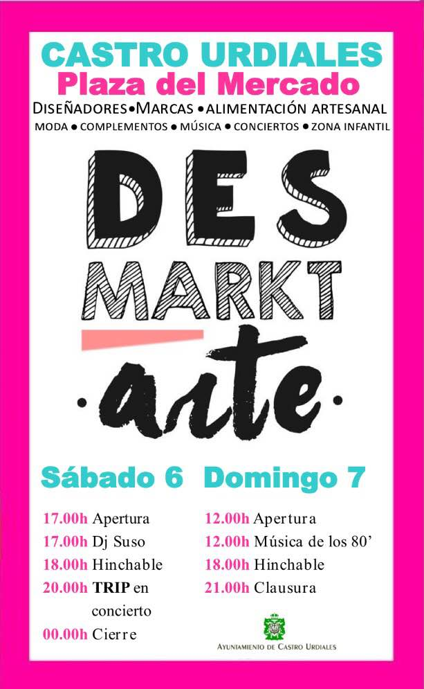 Denmarktarte, un evento en Castro Urdiales