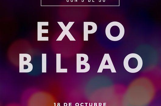 con S de Su expondrá en Bilbao una vez al mes