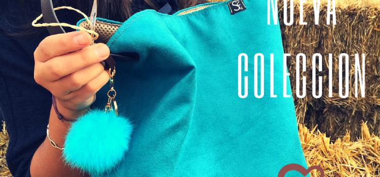 Nueva colección COLOURS dando vida a tu look