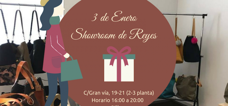Showroom de Reyes